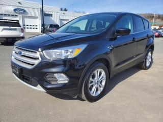 Used 2019 Ford Escape SE,  AWD, FORD PASS, TAUX 1.9% for sale in Vallée-Jonction, QC