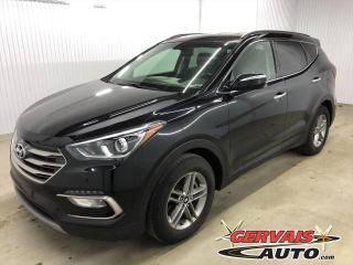 Used 2018 Hyundai Santa Fe Sport Premium AWD Mags Caméra Sièges Chauffants *Traction intégrale* for sale in Shawinigan, QC