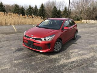 Used 2020 Kia Rio5 5 LX for sale in Cayuga, ON