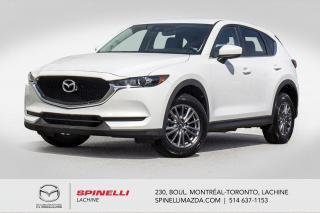 Used 2018 Mazda CX-5 GS AWD Sieges Chauffants Camera de Recule 2018 Mazda CX-5 GS AWD for sale in Lachine, QC