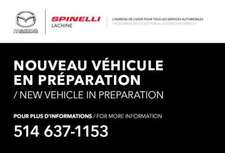 Used 2019 Mazda CX-3 GS-L AWD Semi Cuir Toit Ouvrant Sieges Chauffants 2019 Mazda CX-3 GS-L AWD for sale in Lachine, QC