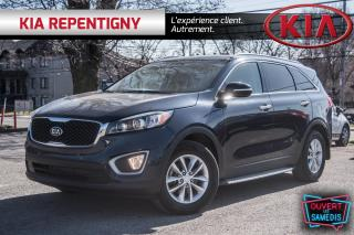 Used 2016 Kia Sorento FWD 4DR 2.4L LX for sale in Repentigny, QC