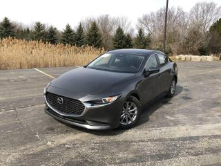 Used 2019 Mazda MAZDA3 GS AWD for sale in Cayuga, ON
