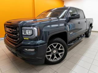 Used 2017 GMC Sierra 1500 ALL TERRAIN 4X4 BOSE SIÈGES / VOLANT CHAUFF *CUIR* for sale in St-Jérôme, QC