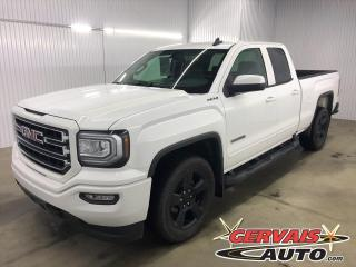 Used 2019 GMC Sierra 1500 ELEVATION V8 4x4 MAGS CAMÉRA for sale in Shawinigan, QC