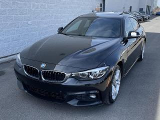 Used 2019 BMW 4 Series 430i 430i xDrive Gran Coupe for sale in Dorval, QC
