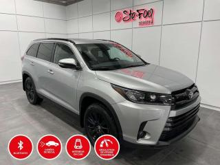 Used 2019 Toyota Highlander XLE - GROUPE SE - AWD - TOIT OUVRANT for sale in Québec, QC