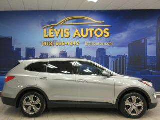 Used 2013 Hyundai Santa Fe XL V-6 3.3 LITRES GDI 7 PASSAGERS 89900 for sale in Lévis, QC