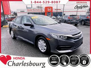 Used 2018 Honda Civic LX**AUTOMATIQUE**5172 KM** for sale in Charlesbourg, QC