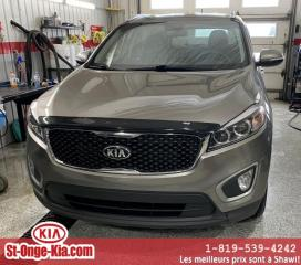 Used 2018 Kia Sorento Lx Ta for sale in Shawinigan, QC