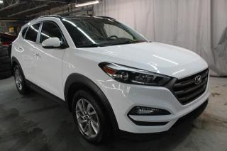 Used 2016 Hyundai Tucson Luxe 2.0L 4 portes TI for sale in St-Constant, QC