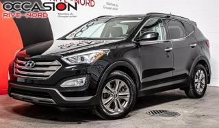 Used 2015 Hyundai Santa Fe Sport Premium MAGS+SIEGES.CHAUFFANTS+BLUETOOTH for sale in Boisbriand, QC