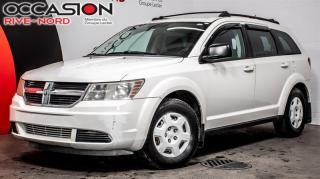 Used 2009 Dodge Journey 4 cylindres 5 places for sale in Boisbriand, QC