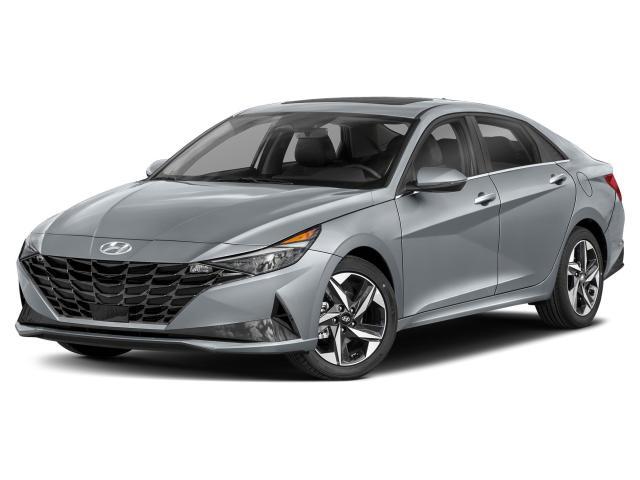 2021 Hyundai Elantra Ultimate TECH NO OPTIONS