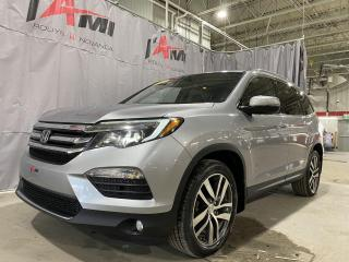 Used 2017 Honda Pilot 4WD 4dr Touring for sale in Rouyn-Noranda, QC