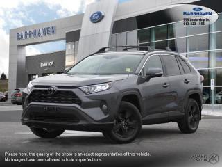 Used 2019 Toyota RAV4 XLE for sale in Ottawa, ON