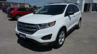 Used 2016 Ford Edge SE for sale in New Hamburg, ON