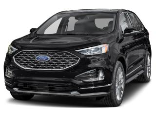 New 2021 Ford Edge Titanium for sale in Woodstock, NB
