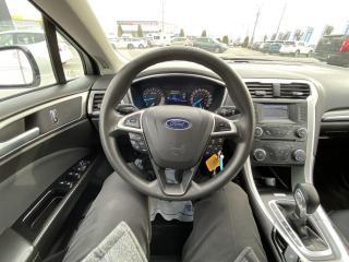 Used 2015 Ford Fusion SE démarreur à distance for sale in St-Eustache, QC
