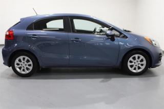 Used 2016 Kia Rio (5) LX - MT for sale in Cambridge, ON