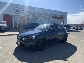Used 2019 Mazda CX-3 GS AWD at (2) for sale in Smiths Falls, ON