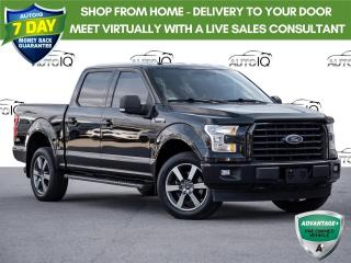 Used 2017 Ford F-150 5.0 Liter V8  |   XLT Sport Package   |   20 Inch Wheels for sale in St Catharines, ON