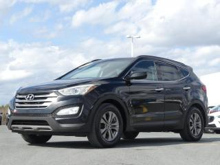 Used 2013 Hyundai Santa Fe GL 2.4L SIEGES CHAUFFANTS for sale in St-Georges, QC