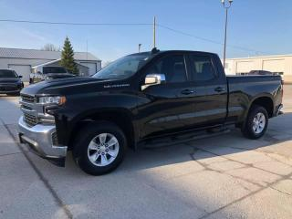 Used 2019 Chevrolet Silverado 1500 LT for sale in Tilbury, ON