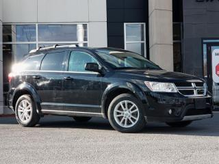 Used 2014 Dodge Journey SXT for sale in Kingston, ON