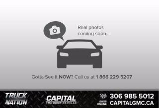 Used 2021 GMC Sierra 1500 AT4 Crew Cab *LEATHER*SUNROOF*NAV* for sale in Regina, SK