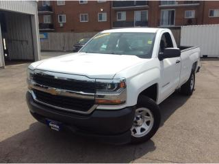 Used 2018 Chevrolet Silverado 1500 for sale in Sarnia, ON