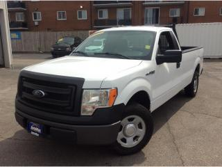Used 2014 Ford F-150 for sale in Sarnia, ON