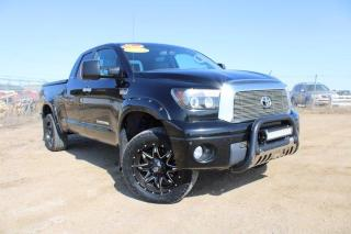 Used 2007 Toyota Tundra Limited**AS TRADED SPECIAL** for sale in North Battleford, SK