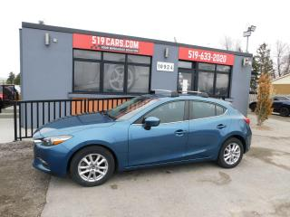 Used 2018 Mazda MAZDA3 GS | Nav | Heated Seats & Wheel | Roof Rack for sale in St. Thomas, ON