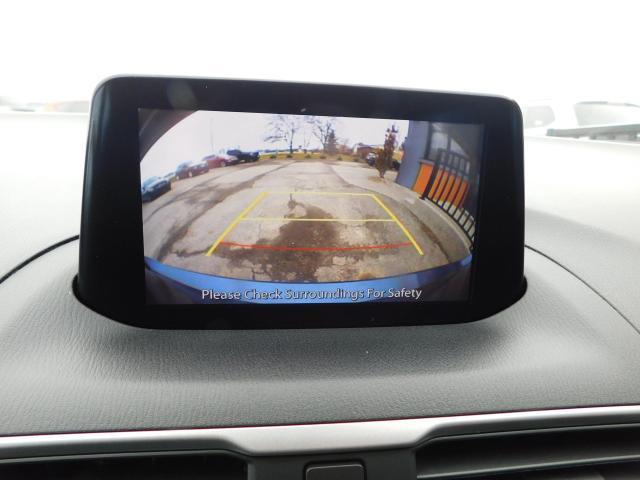 2018 Mazda MAZDA3 GS | Nav | Heated Seats & Wheel | Roof Rack