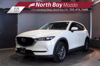 Used 2020 Mazda CX-5 GS AWD - Dealer Serviced - Heated Steering Wheel/Seats for sale in London, ON