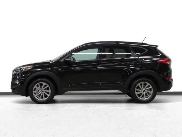 2016 Hyundai Tucson Luxury AWD Navigation Leather PanoRoof Bcam