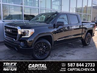 New 2021 GMC Sierra 1500 for sale in Calgary, AB