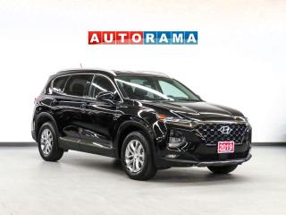 Used 2019 Hyundai Santa Fe Essential AWD Backup Camera Heated Seats for sale in Toronto, ON