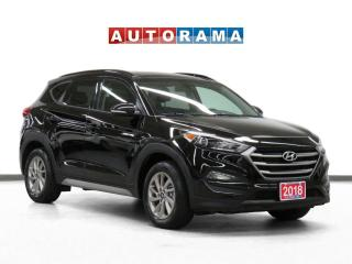 Used 2018 Hyundai Tucson Premium AWD Backup Camera Heated Seats for sale in Toronto, ON