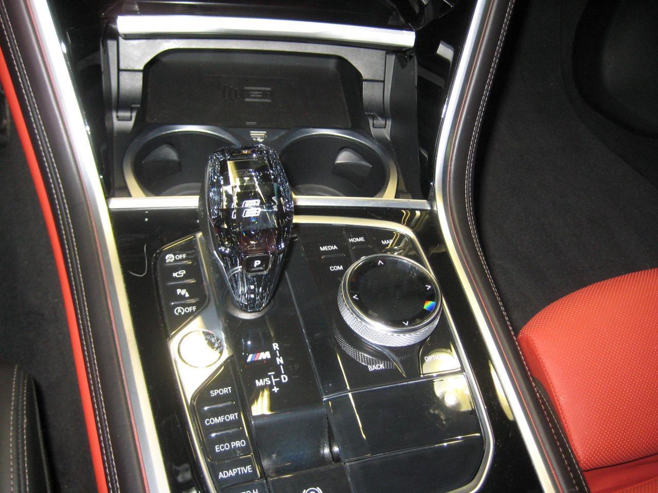 2019 BMW 850i