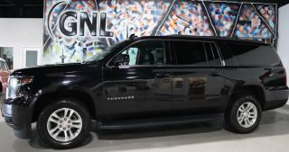 Used 2018 Chevrolet Suburban LS for sale in Concord, ON