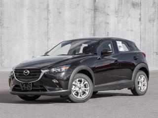 New 2021 Mazda CX-3 GS for sale in Dartmouth, NS