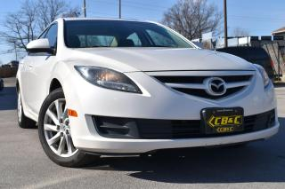 Used 2013 Mazda MAZDA6 SPORT for sale in Oakville, ON