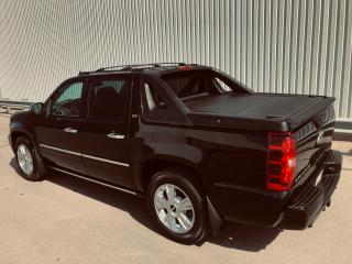 Used 2010 Chevrolet Avalanche LTZ for sale in Mississauga, ON