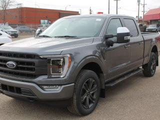 New 2021 Ford F-150 LARIAT | 6.5' Box | 502a | SPORT | 360 Camera | Max Trailer TOW | Tow Mirrors for sale in Edmonton, AB