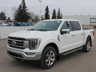New 2021 Ford F-150 LARIAT | 502a | 20