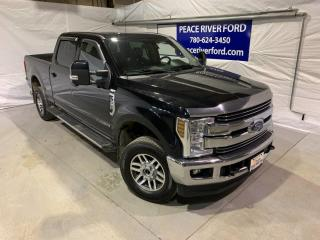Used 2018 Ford F-350 Super Duty SRW Lariat for sale in Peace River, AB