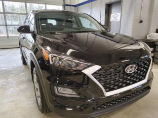 New 2021 Hyundai Tucson 2.0L AWD ESSENTIAL NO OPTIONS for sale in Port Hawkesbury, NS