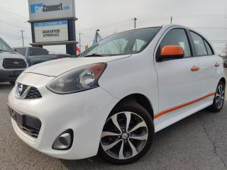 Used 2015 Nissan Micra SR LOADED for sale in Ottawa, ON
